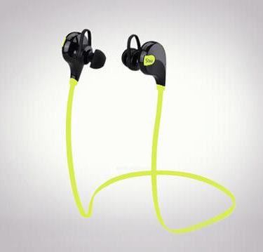 QY7 Sport headset