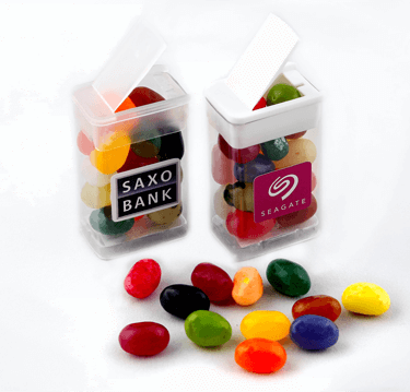 Jelly Beans Flip-Top Pack