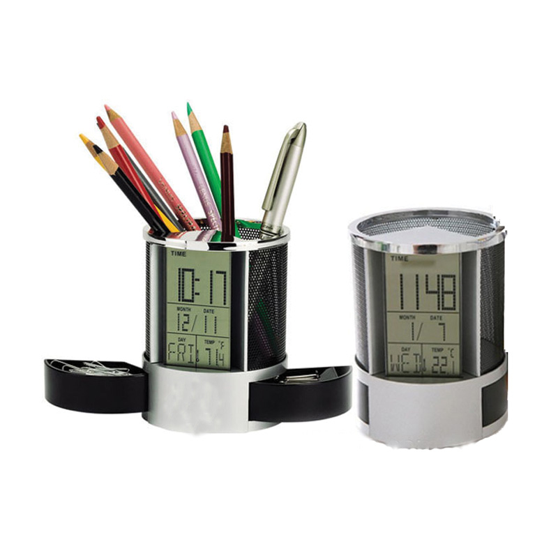 Promotional Desk Clocks Rm 2891 Tagtek